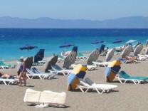 Comeback für Hellas - Reiseveranstalter hoffen auf Griechenland
