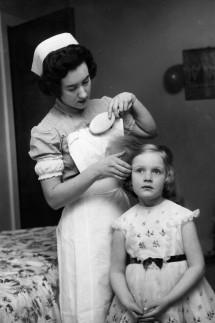 Nanny Brush