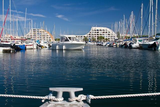 Marina Port-Camargue