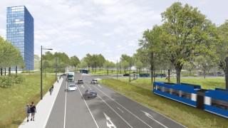 Tram Steinhausen