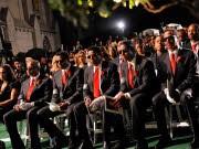 Michael Jackson Beerdigung; Foto: dpa