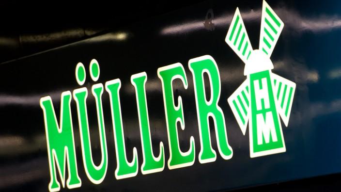 Unternehmenskreise: Müller-Brot insolvent