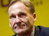 Hans-Joachim Watzke