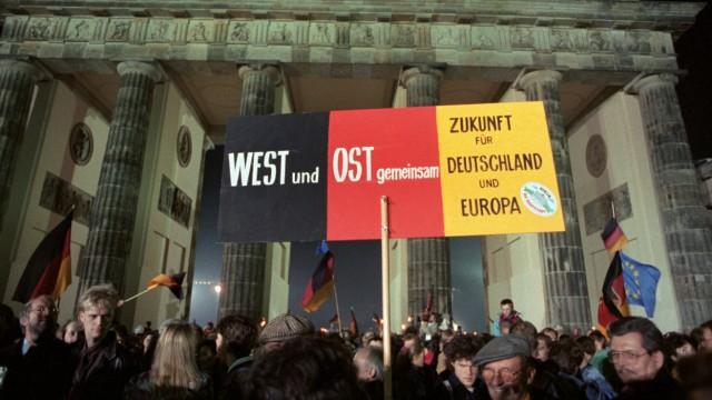 25 Jahre Deutsche Einheit