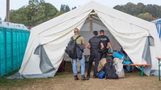 Flüchtlinge in Bayern Flüchtlinge in Niederbayern
