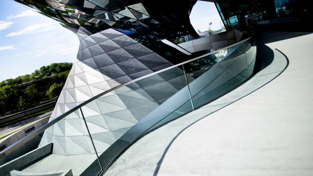 Schmuckfoto München, BMW-Welt