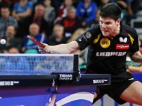 Table Tennis European Championships