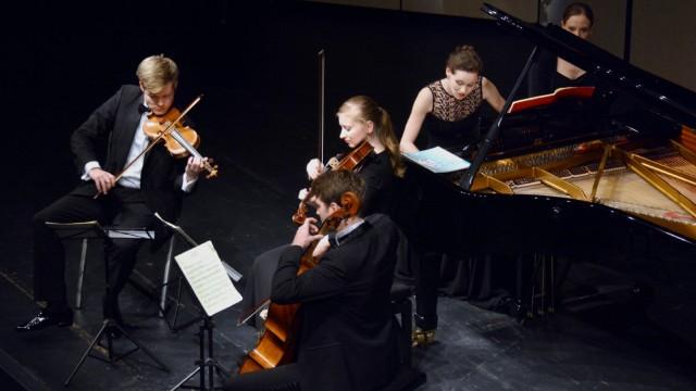 Notos Klavierquartett