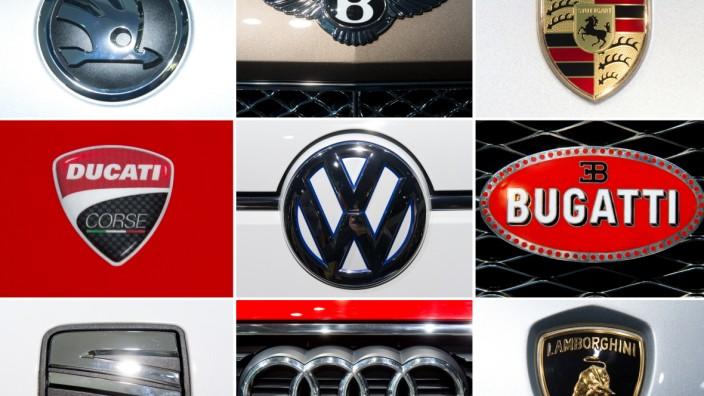Volkswagen - Jahrespressekonferenz; Volkswagen - Jahrespressekonferenz