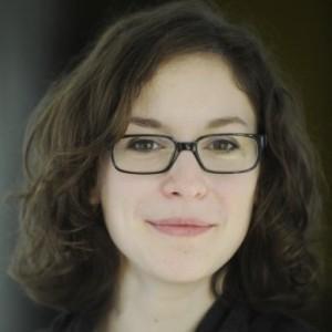 Portrait  Ruth Eisenreich