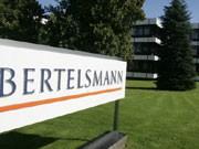 Bertelsmann, AP