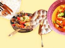 Neun Gerichte, die jeder kann - Teaserbild