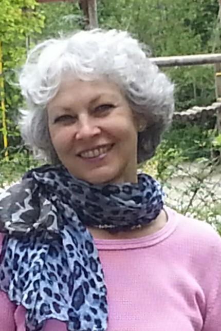 Elisabeth Robles-Salgado