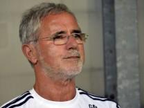 Gerd Müller, 2013