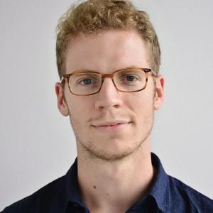 Portrait  Benedikt Peters