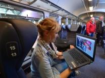 Bahn modernisiert IC-Flotte