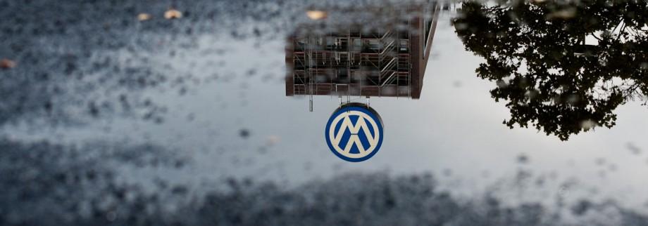 Volkswagen Wolfsburg