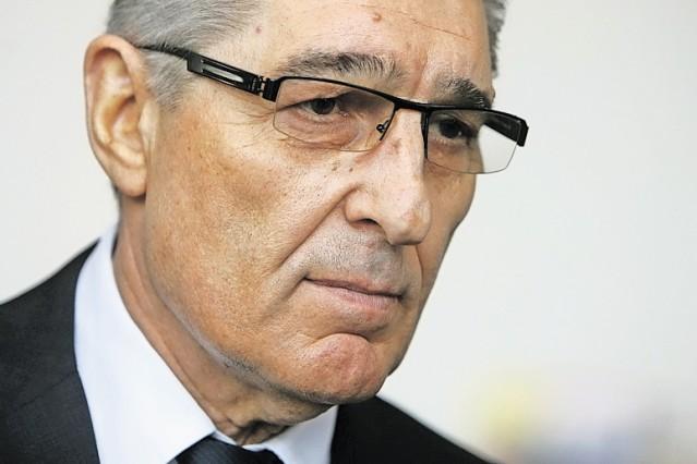 Rudi Assauer leidet an Alzheimer
