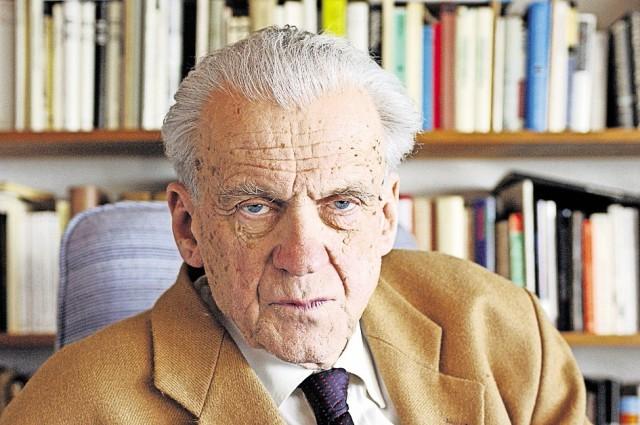 Walter Jens ist gestorben