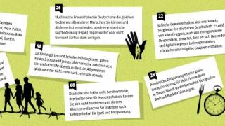 Flüchtlinge Ratgeber für Flüchtlinge