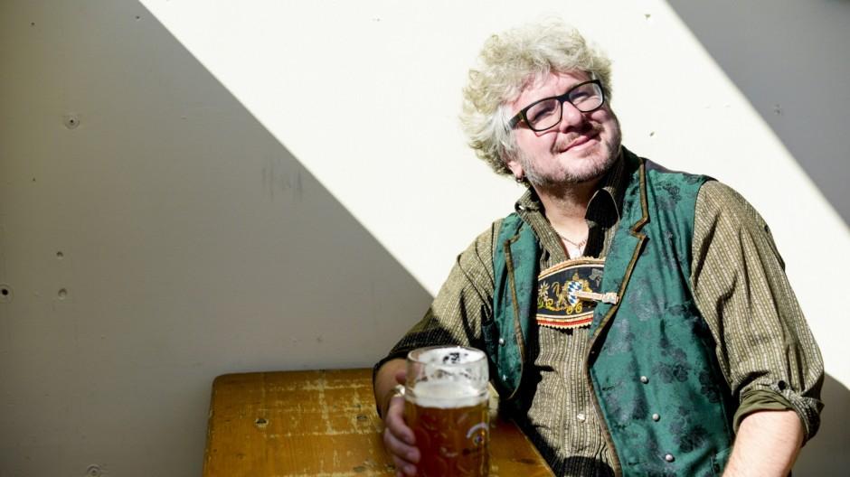 Süddeutsche Zeitung München Multitalent