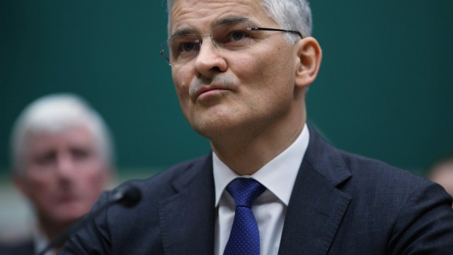 VW America CEO Testifies At House Hearing On Emissions Cheating Scandal
