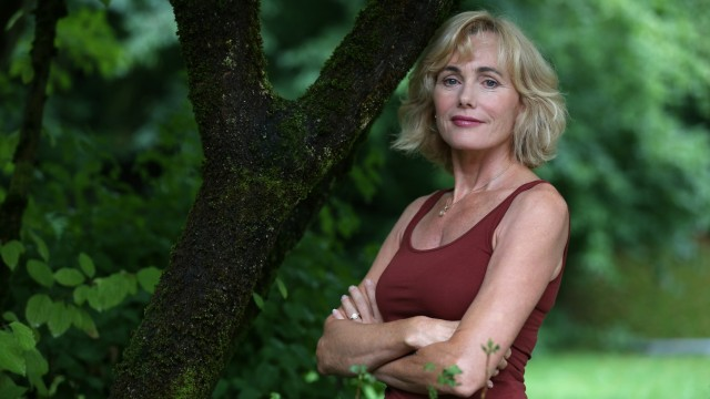 Gesellschaft Ursula Buchfellner