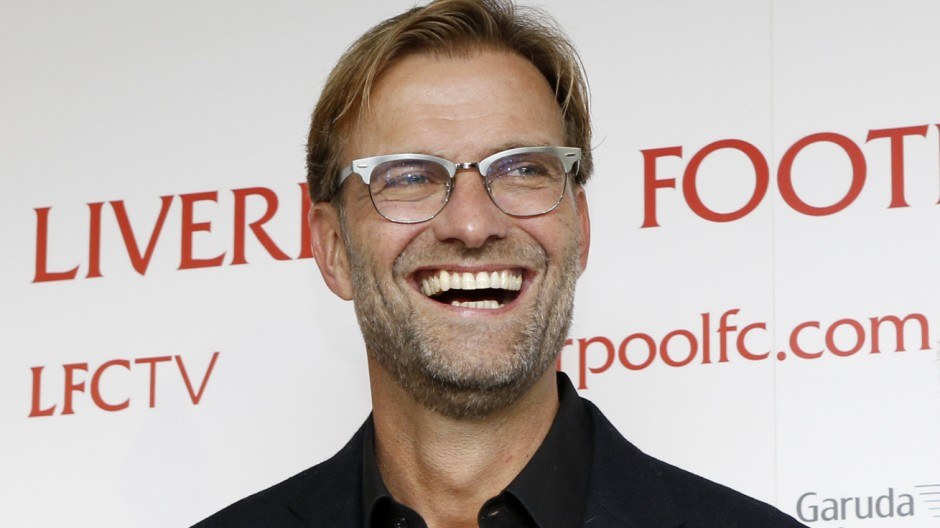 Liverpool - Jurgen Klopp Press Conference