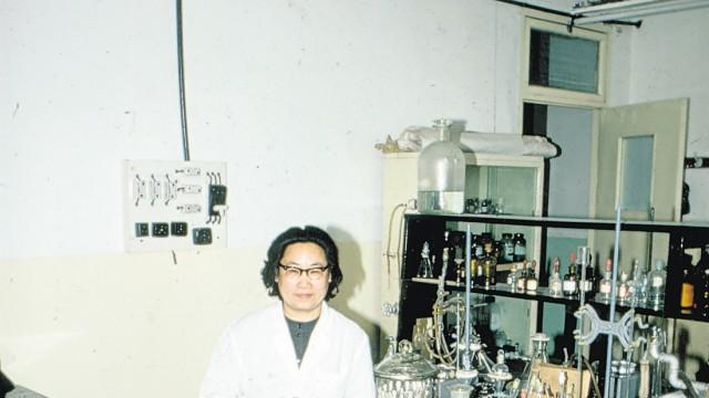 Nobelpreis Nobelpreis für Malaria-Forschung