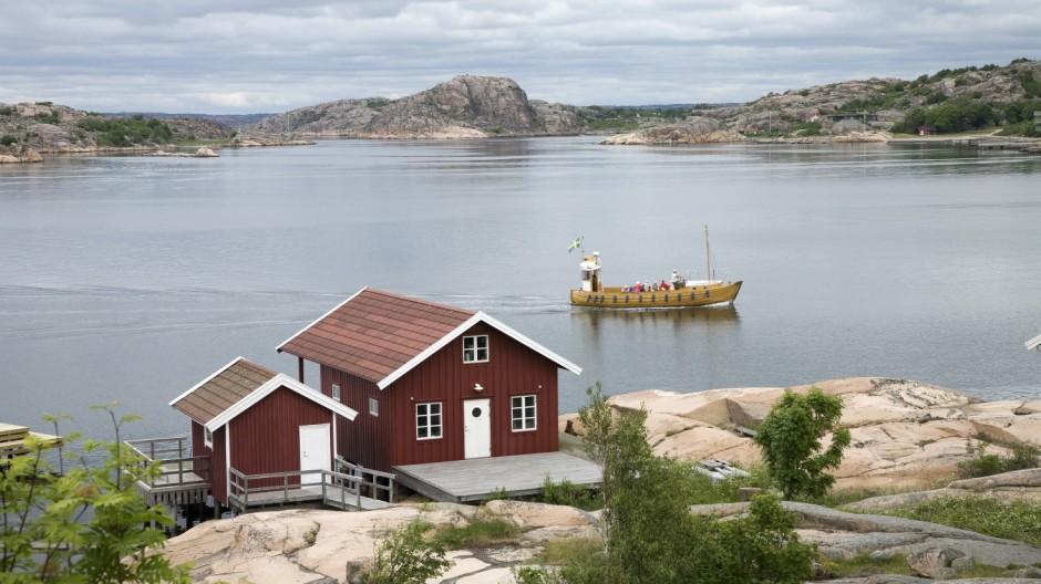 arbeitszeit in schweden sechs stunden sind genug karriere s. Black Bedroom Furniture Sets. Home Design Ideas
