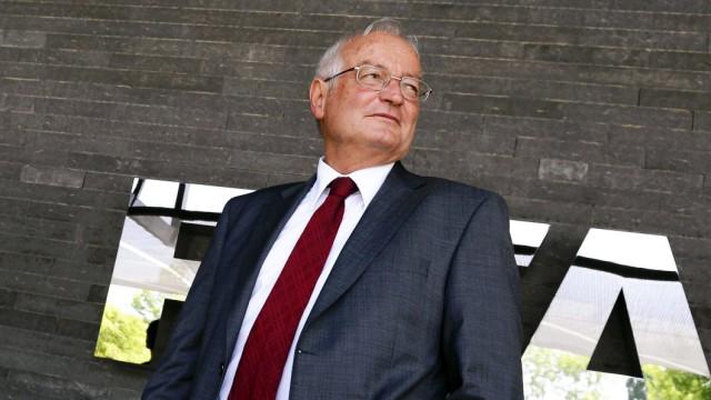 Hans-Joachim Eckert