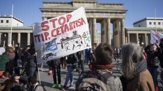 Protestanten in Berlin