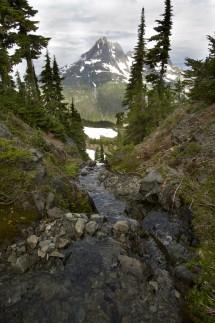 Strathcona Provincial Park Vancouver Island BC Canada PUBLICATIONxINxGERxSUIxAUTxHUNxONLY acp5591