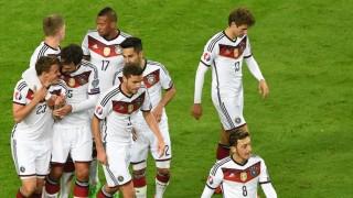 Dfb Elf Bei Em 2016 Genervt Statt Erleichtert Sport Süddeutschede