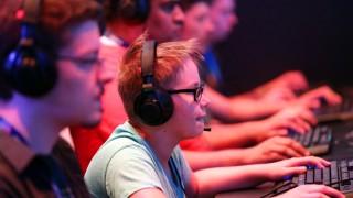 Computerspiele-Messe Gamescom 2015