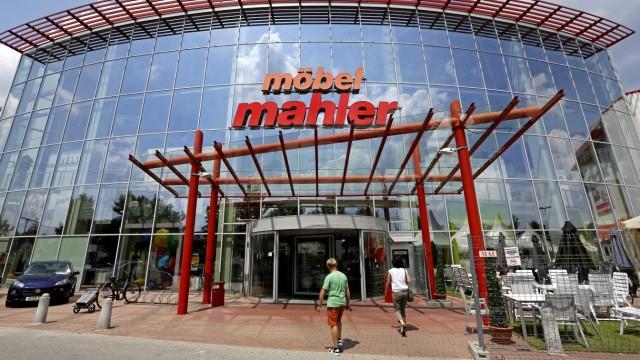 Möbelhaus In München möbel mahler in wolfratshausen macht dicht bad tölz wolfratshausen