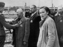 Holocaust im Dritten Reich