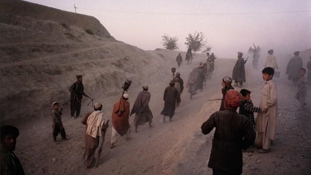 Afghanistan Afghanistan