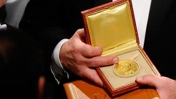Der Nobelpreis für Wirtschaft