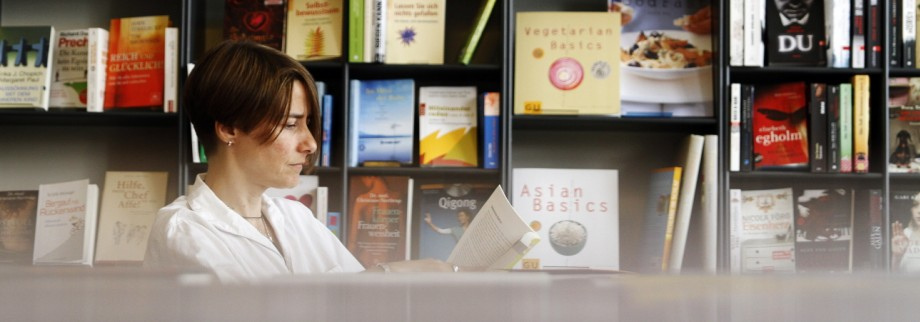 Buchhandlung Digitaler Buchhandel