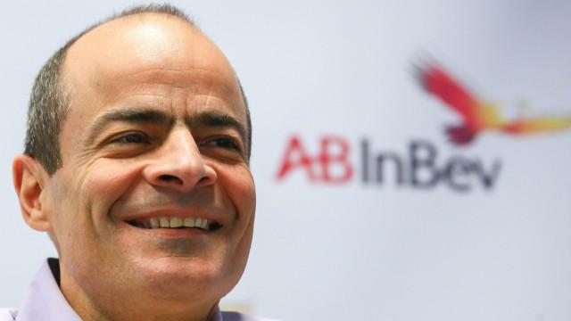 Anheuser-Busch to take over SABMiller