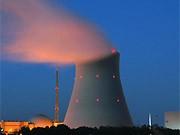 Atomkraft, Isar-1, dpa