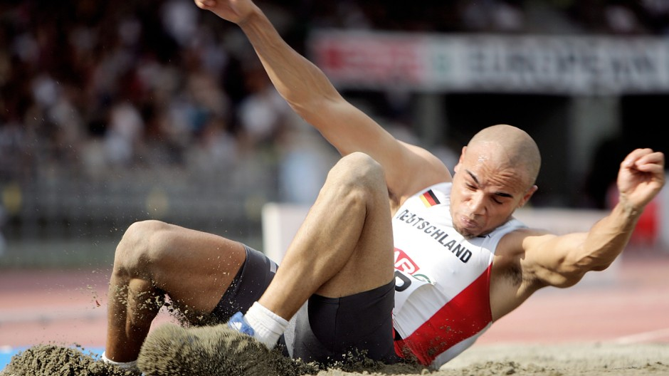 ATHLETICS-ITALY-EUROPEAN CUP- FRIEDEK
