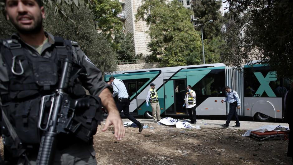 Israel Nachrichten Israel