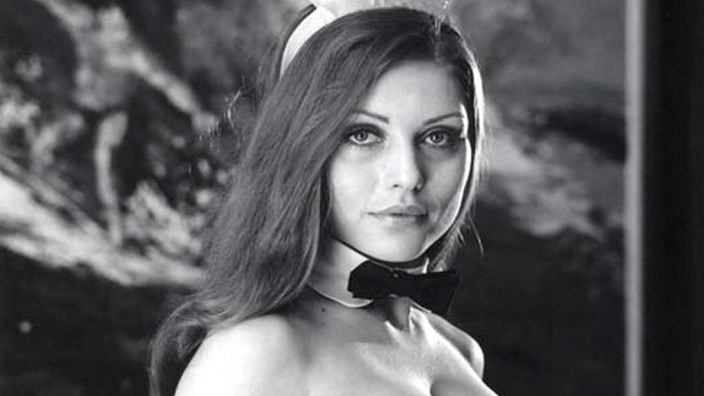 Playboy; Deborah Harry
