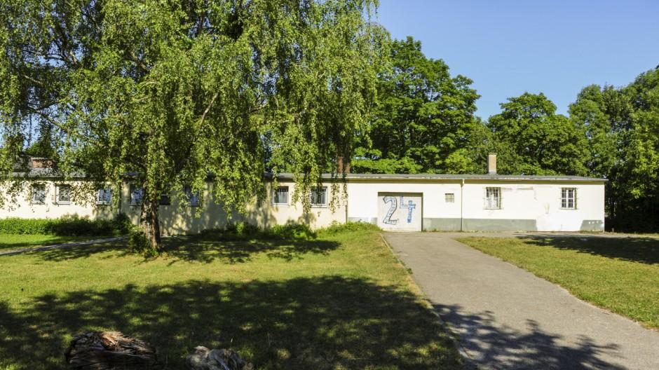 Feldmoching Siedlung Ludwigsfeld