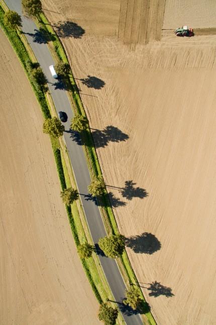 Landwirtschaft in Niedersachsen