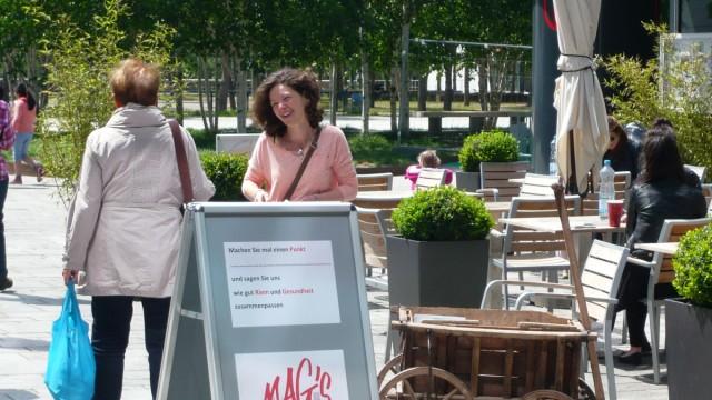 Münchner Aktionswerkstatt Gesundheit