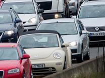 Studie:Köln löst Stuttgart als Stauhauptstadt ab