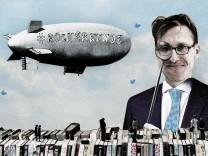 @NeinQuarterly #Bücherkunde Eric Jarosinski